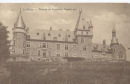 La Gleize - Château De Froidcour, Facade Sud - Edit. Ch. Fonzé-Bayar - Legia - 1928 - Stoumont