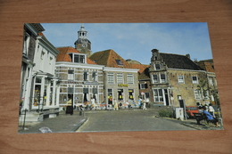7620-  BLOKZIJL, ZEEDIJK - Nederland
