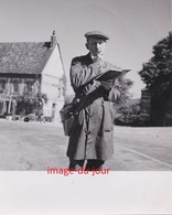 Photo Ancienne  BOURVIL  Le Trou Normand - Célébrités