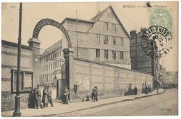 Caserne Philippon à Rouen (76) - Caserme