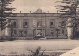 PALERMO / Istituto Don Bosco A Villa Ranchibile - Prospetto _ Viaggiata - Palermo