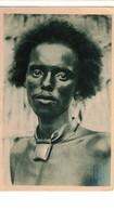 AFRICA ORIENTALE - TIPO SOMALO - Somalia