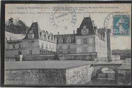 Villandry - Le Château - Other Municipalities