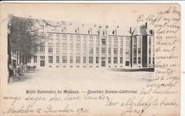 SINT KATHELIJNE WAVER PETIT SEMINAIRE - Sint-Katelijne-Waver