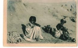 AFRICA ORIENTALE - DONNE NELL'ATTESA DI ATTINGERE L'ACQUA - Etiopia
