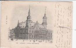 LEUVEN HOTEL DES POSTES - Leuven