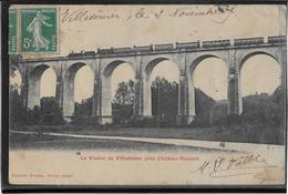 Villedomer - Le Viaduc - Le Grand-Pressigny