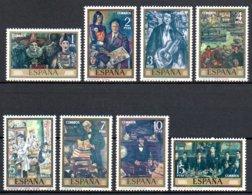 Espagne 1731 à 1738** - 1931-Aujourd'hui: II. République - ....Juan Carlos I
