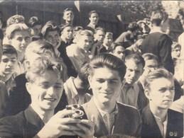 UKRAINE. A PHOTO. A Young Man With A Camera. DYNAMO. - Photos
