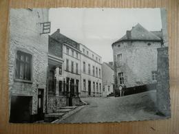 Walcourt Centre 1958 - Walcourt