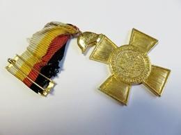 390 - Méd. Honneur Espagne - La Paix 1939 - 1964 - Honneur Aux Morts Et Héros - Militaria