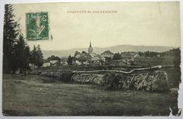 FOURNETS-BLANCHEROCHE - Other Municipalities