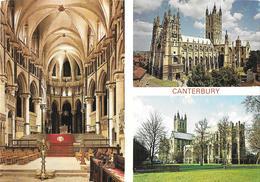 CANTERBURY - Canterbury