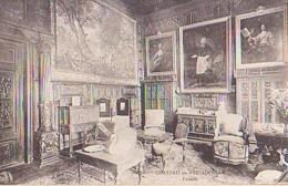 Calvados        1700        Château De Versainville.Fumoir - France