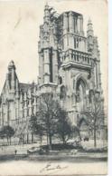 Brussel - Bruxelles - Eglise De Laeken - 1903 - Laeken