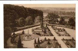 CPA - Carte Postale Belgique - Château De Gaesbeek - Cour D'honneur VM146 - Lennik