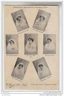 10 - TROYES / FETES DE LA BONNETERIE TROYENNE 1909 - Troyes