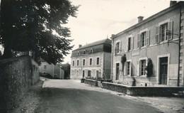 CP - France - (86) Vienne - Thollet - La Mairie - France