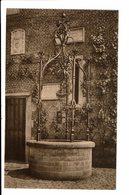 CPA - Carte Postale -  Belgique - Château De Gaesbeek - Puits VM147 - Lennik