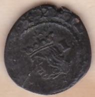 Dinero. Felipe II  (1556 - 1598) - [ 1] …-1931 : Royaume