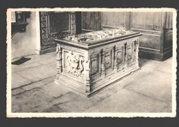 Ecaussines - Mausolée De Michel De Croy, Seigneur D'Ecaussines Mort En 1516 - état Neuf - Ecaussinnes