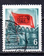 DDR 1953 Mi. 344 Marx Gestempelt (pü2765) - DDR