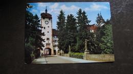Waldshut/Hochrhein. Oberes Tor. - Waldshut-Tiengen