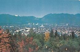VANCOUVER    AUTENTICA 100% - Vancouver