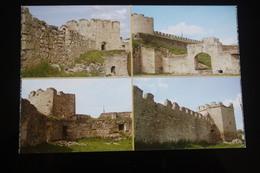 Moldova / Transnistria (PRIDNESTROVIE). Bendery . Fortress -  Modern Postcard - - Moldavie