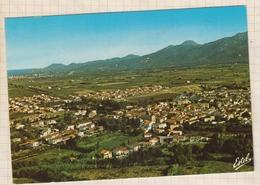 9AL125 ST SAINT ANDRE VUE GENERALE AERIENNE  2 SCANS - Autres Communes