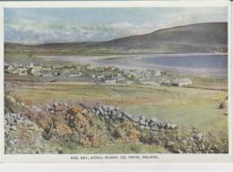Postcard - Keel Bay, Achill Island, Co Mayo, Ireland  - Unused Very Good - Non Classificati