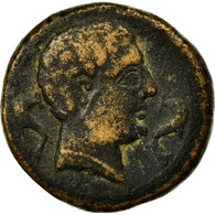 Monnaie, Spain, As, Sekaisa, TB+, Cuivre - Griekenland