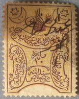 Erinnofilia Chiudilettera - Cinderella - Vignette - Turchia - Impero Ottomano - Francobolli
