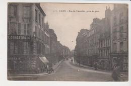 26785 CAEN Rue Vaucelles Prise Pont - 133 Coll I.A. Epicerie - Caen