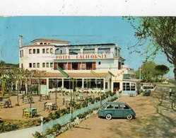 LLAVANERAS HOTEL CALIFORNIA - Barcelona