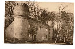 CPA - Carte Postale -  Belgique Château De Gaesbeek- Vieille Grange Crénelée VM157 - Lennik