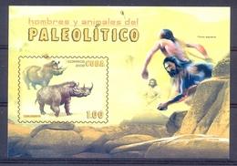 CUBA      (CATBL099) - Timbres