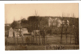 CPA - Carte Postale -  Belgique Château De Gaesbeek- Vue D'ensemble VM158 - Lennik