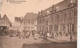 RONSE SPEELPLAATS VAN DE EXTERNEN - Ronse