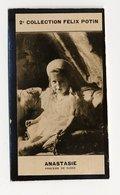 2e Collection Felix Potin - Ca 1920 - REAL PHOTO - Anastasie, Princesse De Russie - Félix Potin