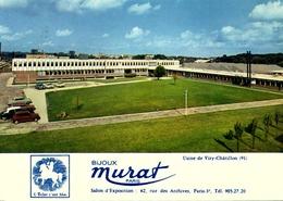 //   AVIS DE PASSAGE   // BIJOUX MURAT :lot 657 - Publicité