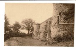 CPA - Carte Postale -  Belgique Château De Gaesbeek- Tour Démantelée  VM159 - Lennik