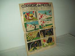 Corriere Dei Piccoli (1959) N. 14 - Books, Magazines, Comics