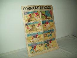 Corriere Dei Piccoli (1960) N 3 - Books, Magazines, Comics
