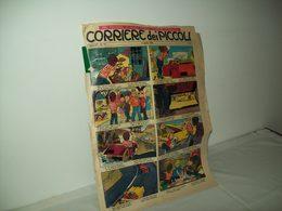Corriere Dei Piccoli (1960) N 14 - Books, Magazines, Comics