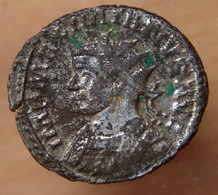 Maximien Aurélianus + 290 +219 Lyon La Paix - 5. L'Anarchie Militaire (235 à 284)
