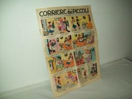 Corriere Dei Piccoli (1960) N 24 - Books, Magazines, Comics