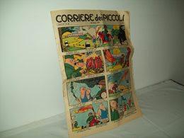 Corriere Dei Piccoli (1960) N 26 - Books, Magazines, Comics