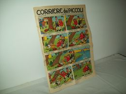 Corriere Dei Piccoli (1960) N 27 - Books, Magazines, Comics