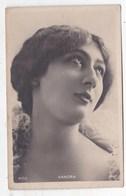 Carte Postale  Venora A Identifier - Spectacle